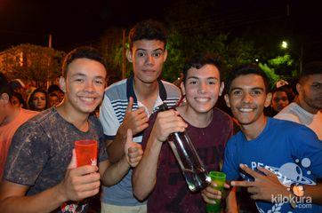 Jaguar Fest 2017 - 153 Anos de Jaguaribe (Sexta-feira) - Foto 290