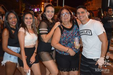 Jaguar Fest 2017 - 153 Anos de Jaguaribe (Sexta-feira) - Foto 400