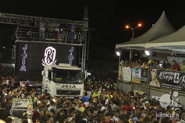 Jaguar Fest 2017 - 153 Anos de Jaguaribe (Sexta-feira) - Foto 438