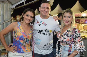 Jaguar Fest 2017 - 153 Anos de Jaguaribe (Sexta-feira) - Foto 456