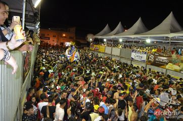 Jaguar Fest 2017 - 153 Anos de Jaguaribe (Sexta-feira) - Foto 469