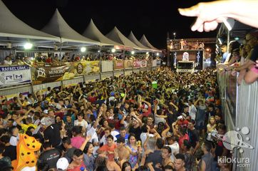 Jaguar Fest 2017 - 153 Anos de Jaguaribe (Sexta-feira) - Foto 480
