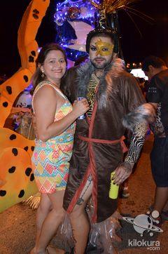 Jaguar Fest 2017 - 153 Anos de Jaguaribe (Sexta-feira) - Foto 51