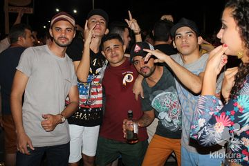 Jaguar Fest 2017 - 153 Anos de Jaguaribe (Sexta-feira) - Foto 529