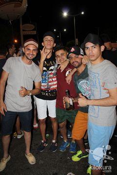 Jaguar Fest 2017 - 153 Anos de Jaguaribe (Sexta-feira) - Foto 532