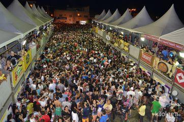 Jaguar Fest 2017 - 153 Anos de Jaguaribe (Sexta-feira) - Foto 533
