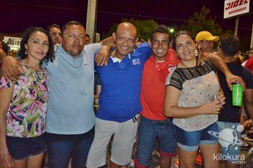 Jaguar Fest 2017 - 153 Anos de Jaguaribe (Sexta-feira) - Foto 588