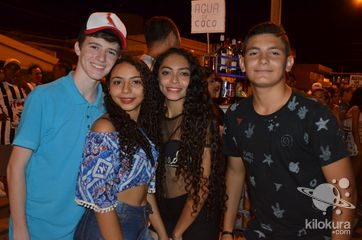 Jaguar Fest 2017 - 153 Anos de Jaguaribe (Sexta-feira) - Foto 62