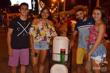 Jaguar Fest 2017 - 153 Anos de Jaguaribe (Sexta-feira) - Foto 67
