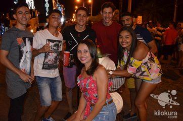 Jaguar Fest 2017 - 153 Anos de Jaguaribe (Sexta-feira) - Foto 82