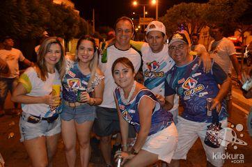 Jaguar Fest 2017 (Sábado) - Foto 305