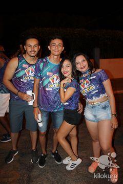 Jaguar Fest 2017 (Sábado) - Foto 364