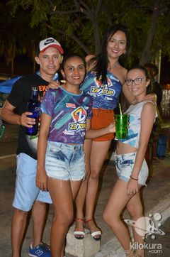 Jaguar Fest 2017 (Sábado) - Foto 393