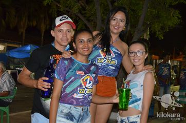 Jaguar Fest 2017 (Sábado) - Foto 394