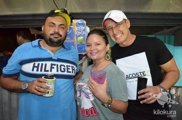 Jaguar Fest 2017 (Sábado) - Foto 423