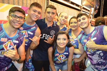 Jaguar Fest 2017 (Sábado) - Foto 505