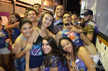 Jaguar Fest 2017 (Sábado) - Foto 507