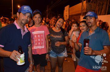 Jaguar Fest 2017 (Domingo) - Foto 167