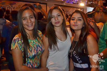 Jaguar Fest 2017 (Domingo) - Foto 207