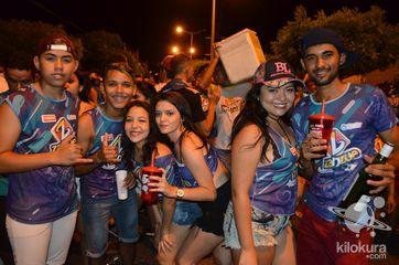 Jaguar Fest 2017 (Domingo) - Foto 381