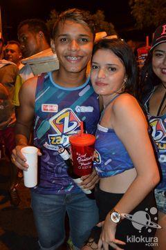 Jaguar Fest 2017 (Domingo) - Foto 386