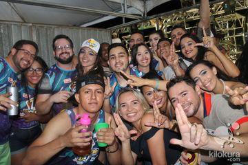 Jaguar Fest 2017 (Domingo) - Foto 531
