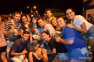 Jaguar Fest 2017 (Domingo) - Foto 595
