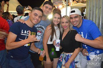 Jaguar Fest 2017 (Domingo) - Foto 619