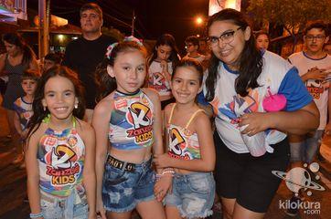 Jaguar Fest 2018 (Zanzuê kids) - Foto 110
