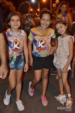 Jaguar Fest 2018 (Zanzuê kids) - Foto 127