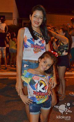 Jaguar Fest 2018 (Zanzuê kids) - Foto 131