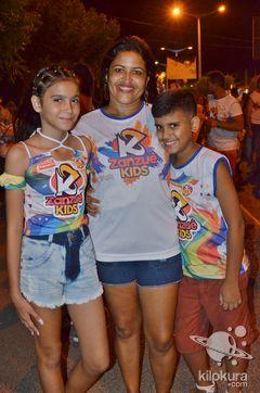 Jaguar Fest 2018 (Zanzuê kids) - Foto 136