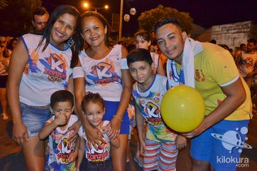 Jaguar Fest 2018 (Zanzuê kids) - Foto 139