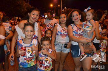 Jaguar Fest 2018 (Zanzuê kids) - Foto 149