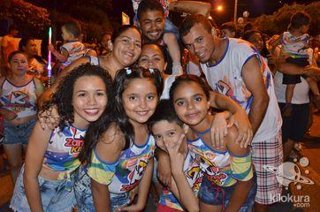 Jaguar Fest 2018 (Zanzuê kids) - Foto 182