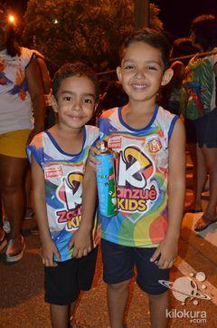Jaguar Fest 2018 (Zanzuê kids) - Foto 192