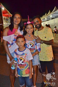 Jaguar Fest 2018 (Zanzuê kids) - Foto 196