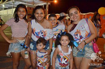 Jaguar Fest 2018 (Zanzuê kids) - Foto 198