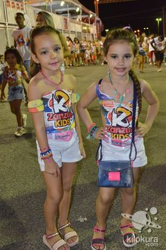 Jaguar Fest 2018 (Zanzuê kids) - Foto 199