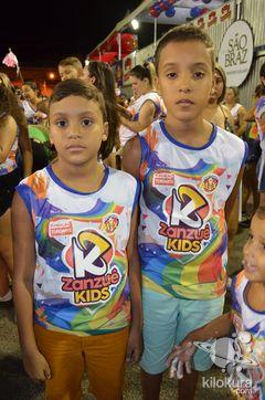 Jaguar Fest 2018 (Zanzuê kids) - Foto 252