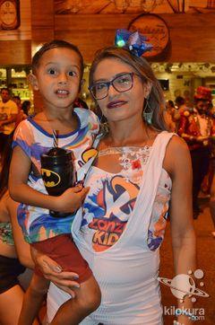 Jaguar Fest 2018 (Zanzuê kids) - Foto 26
