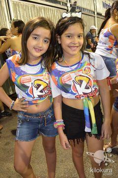 Jaguar Fest 2018 (Zanzuê kids) - Foto 260