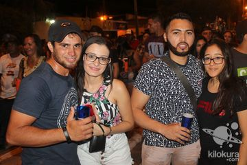JaguarFest 2018 (Sábado) - Foto 225