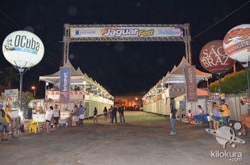 JaguarFest 2018 (Sábado) - Foto 318