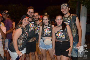 JaguarFest 2018 (Sábado) - Foto 87