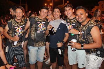 JaguarFest 2018 (Domingo) - Foto 11