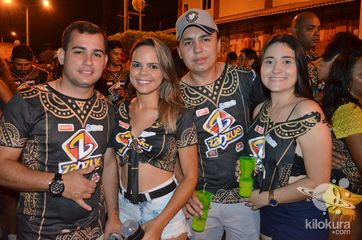 JaguarFest 2018 (Domingo) - Foto 142