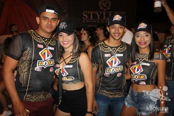 JaguarFest 2018 (Domingo) - Foto 160