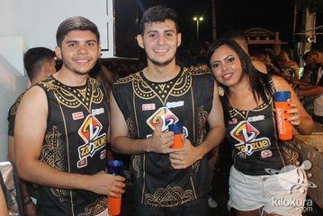JaguarFest 2018 (Domingo) - Foto 263