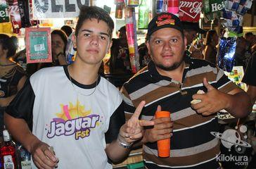 JaguarFest 2018 (Domingo) - Foto 275